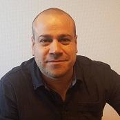 Cesar Kaleff Lopez