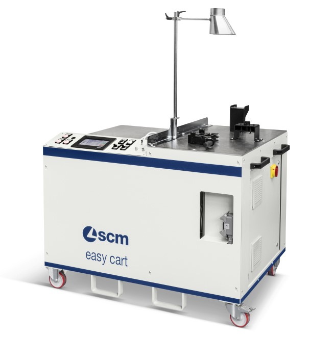 SCM Easy Cart